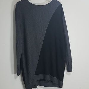 Vince Camuto 2X knit Sweater